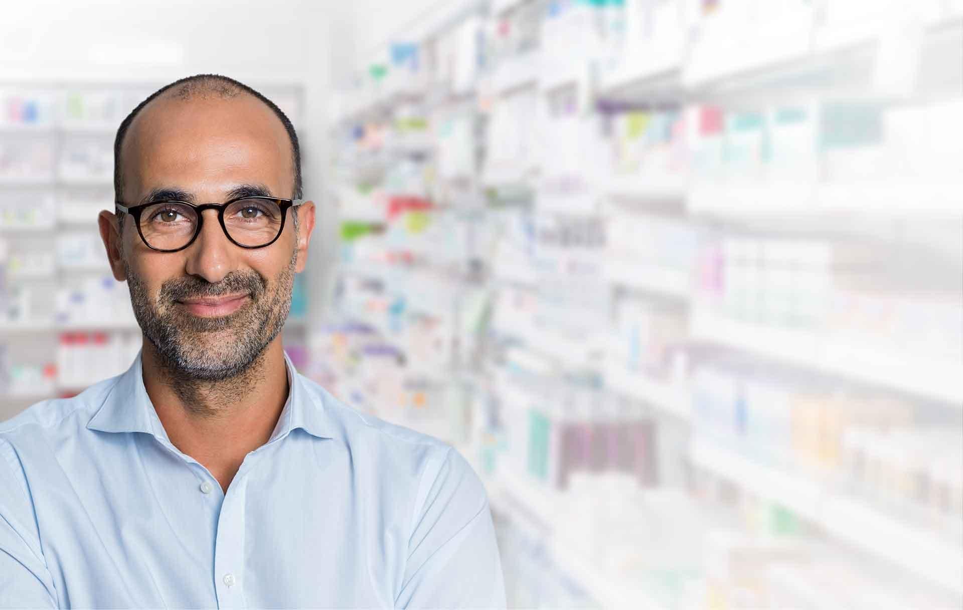 MedAdvisor Pharmacy Solutions